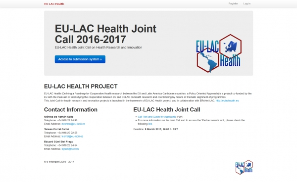 Eulac-Health